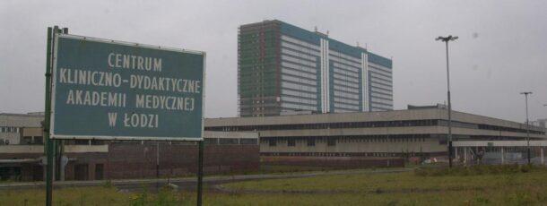 Centrum Kliniczno-Dydaktyczne Uniwersytetu Medycznego w Łodzi (CKD)