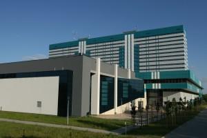 Centrum Kliniczno - Dydaktyczne UM w Łodzi