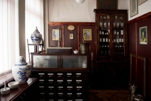 Muzeum Farmacji 2