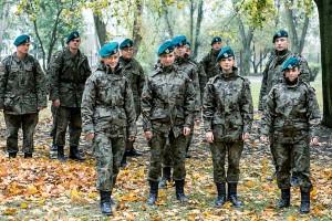 Studenci Wojskowo-Lekarski 2015