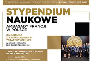 stypendium-Prix-Galien