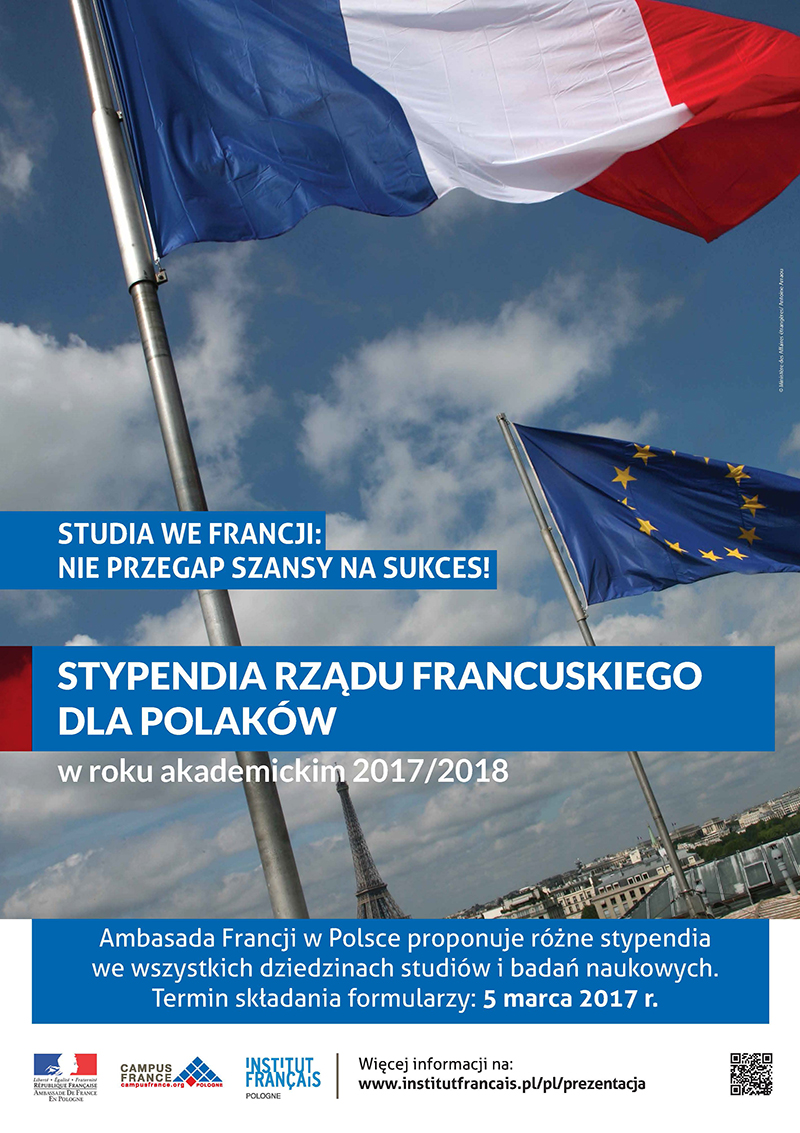 French-Governement-Scholarships-2017-2018