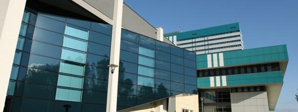 Centrum Dydaktyczne Uniwersytetu Medycznego w Łodzi